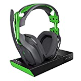 ASTRO Gaming A50 Auriculares inalámbricos Dolby Gaming - Negro / Verde - Xbox ...